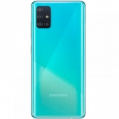Samsung Galaxy A51 128 Gb blue